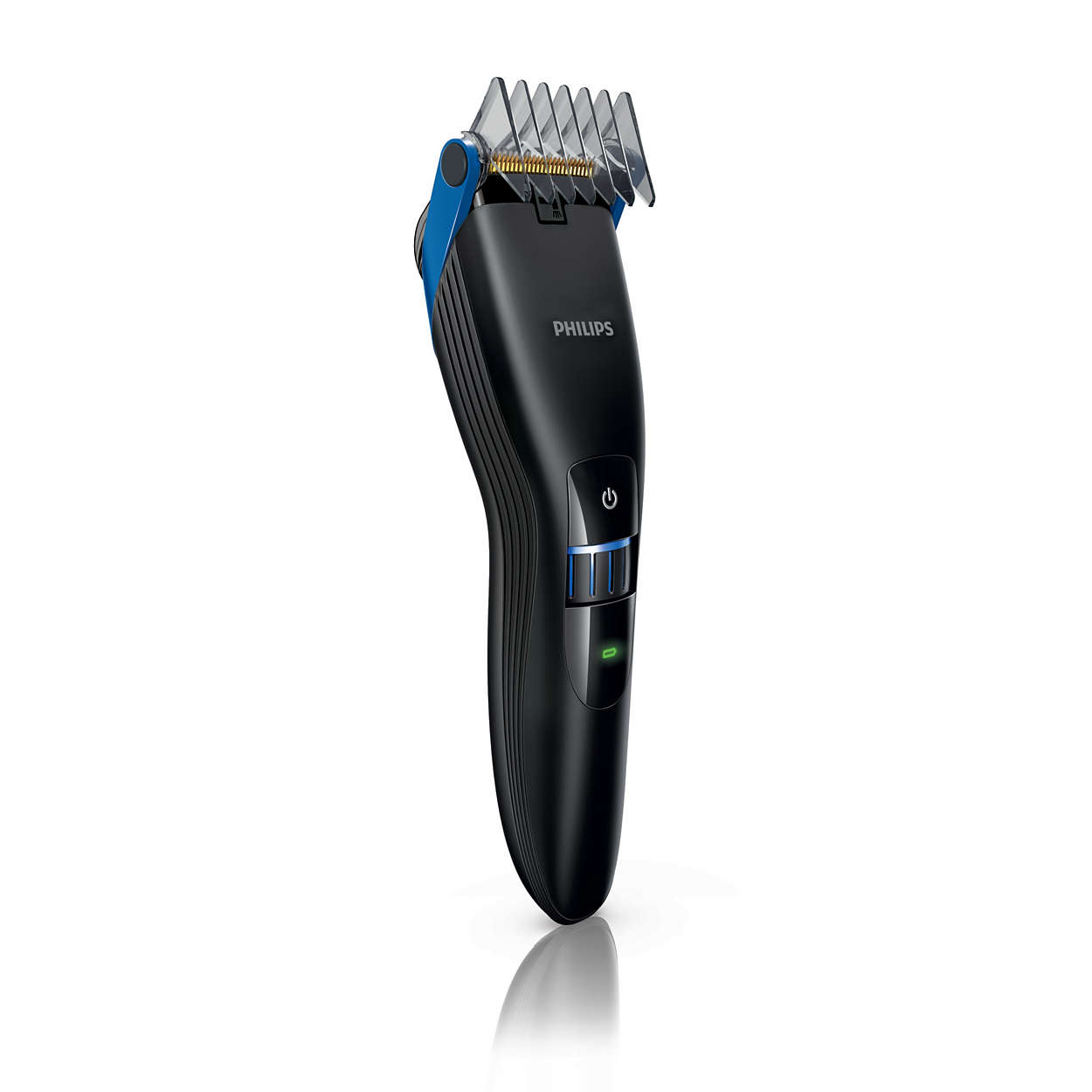 Hairclipper series 5000 Hajvágó QC5370 15  a7f8aeb015