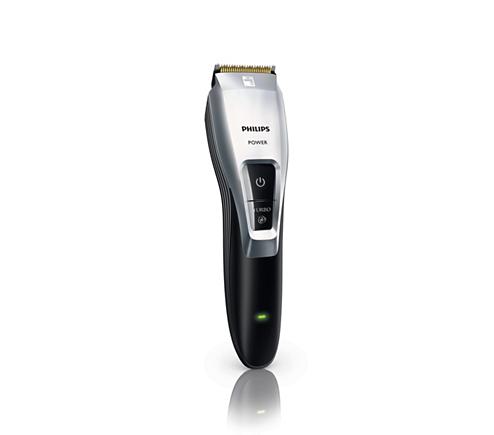 Hairclipper series 7000 cortapelos QC5380 32  a998697be28d