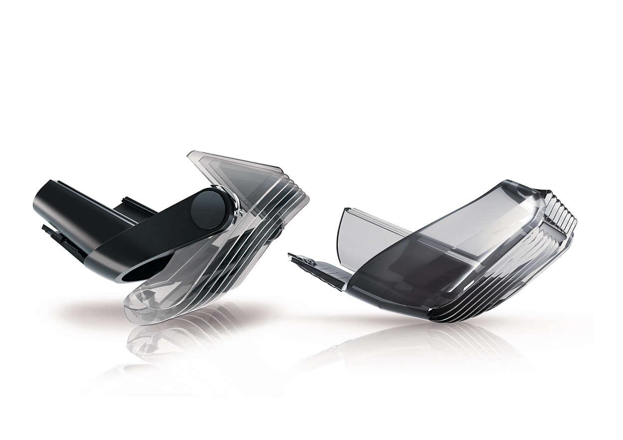 Hairclipper series 7000 Cortapelos QC5380 80  fb59cc5ad77b