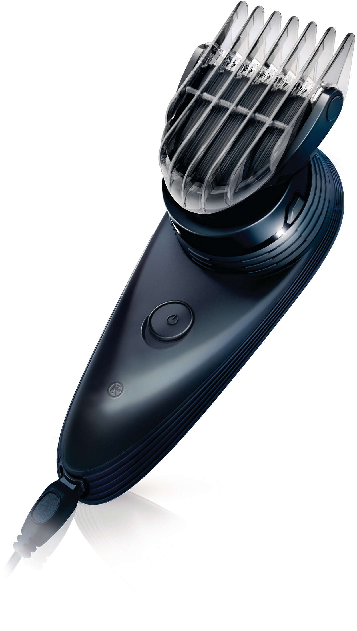 Qc551015 philips philips do it yourself hair clipper qc551015 stainless steel blades 8 length settings corded use solutioingenieria Image collections