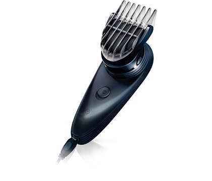 Córtese el pelo usted mismo