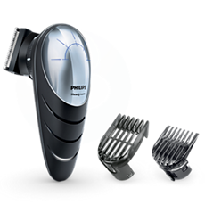 QC5570/13  do-it-yourself hair clipper