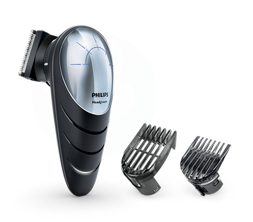 Do it yourself hair clipper qc557013 philips do it yourself hair clipper solutioingenieria Gallery