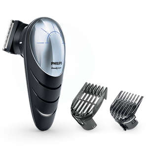 Do-it-yourself hårklipper