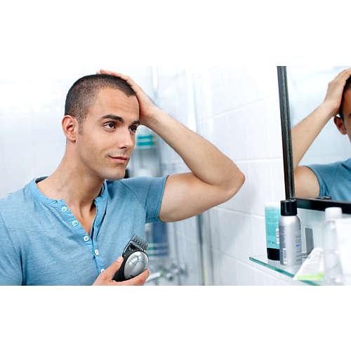 gör-det-själv-hårklippare