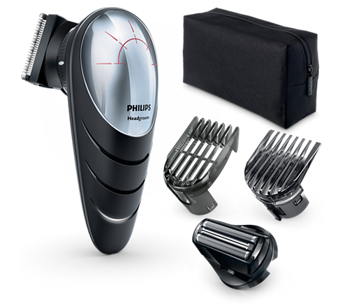 Do it yourself hair clipper qc558032 philips do it yourself hair clipper solutioingenieria Gallery