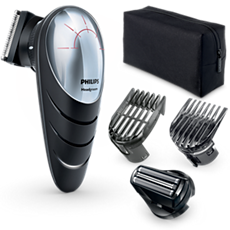 QC5580/32  do-it-yourself hair clipper