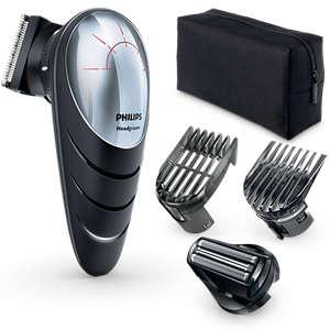 leikkaa hiukset itse kotiparturilla
