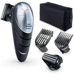 Norelco DIY cordless hair clipper