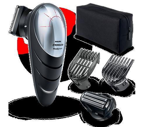 Diy cordless hair clipper qc558040 norelco diy cordless hair clipper solutioingenieria Choice Image