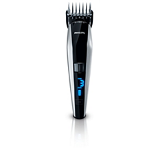 QC5770/80 Hairclipper series 9000 Hair clipper