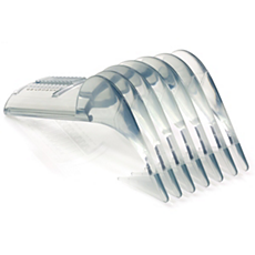 QG1088/01  Hair clipper comb