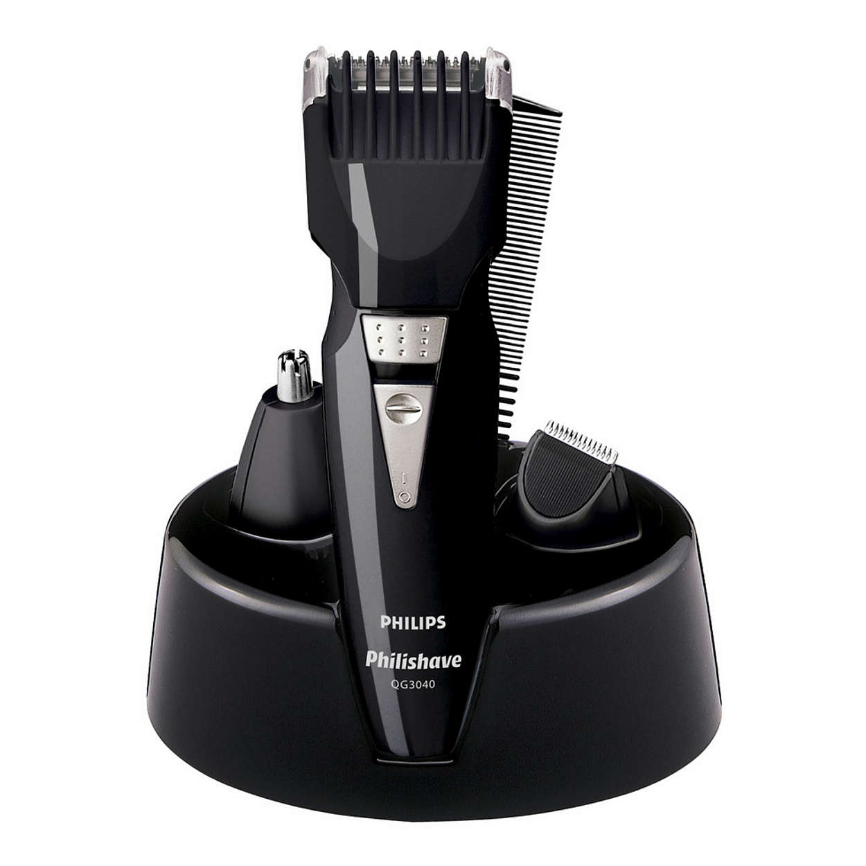 5-i-1 grooming kit