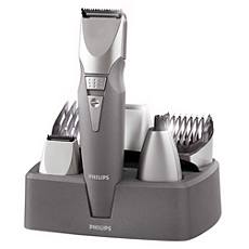 QG3080/10 -   Multigroom series 3000 Set de arreglo personal