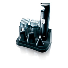 QG3150/30 Multigroom series 3000 Grooming kit
