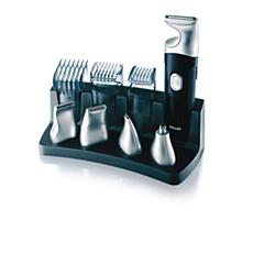 QG3190/00 Multigroom series 3000 Grooming kit