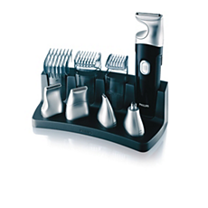 QG3190/00 -   Multigroom series 3000 Grooming kit