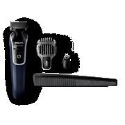 Multigroom series 3000 3-in-1 Beard and Detail trimmer