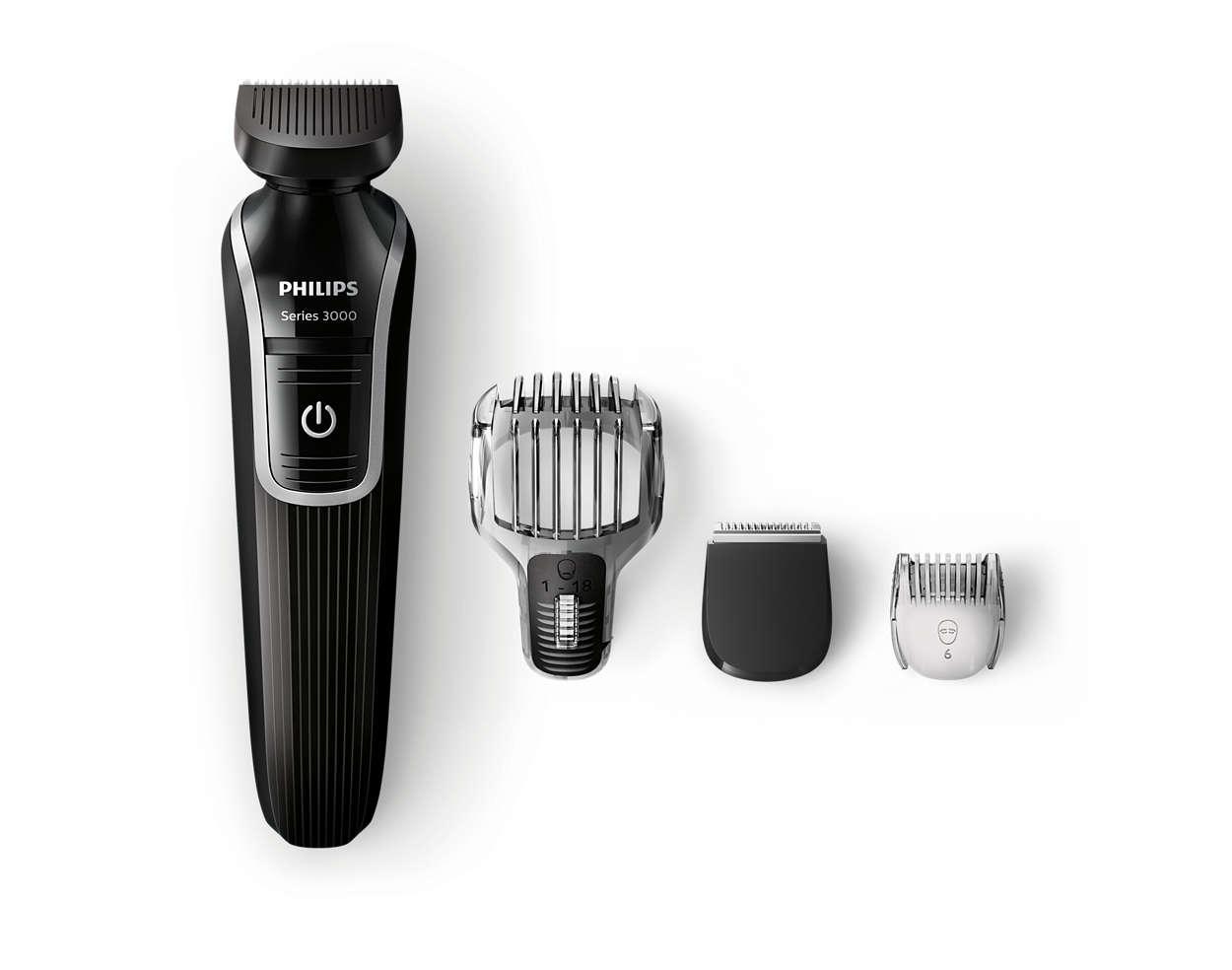 Aparador para detalhes e barba multifuncional