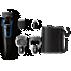 Multigroom series 3000 5-in-1-trimmeri parran ja hiusten viimeistelyyn