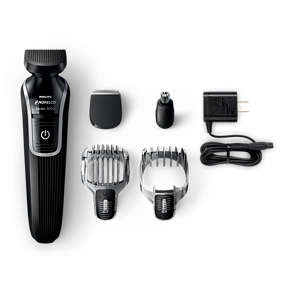 Norelco Multigroom 3100 All in one 5-in-1 Grooming Kit