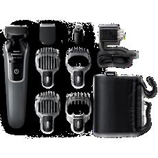 QG3331/49 Philips Norelco Multigroom 3300 All in one 7-in-1 Grooming Kit