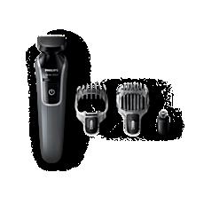 QG3332/23 Multigroom series 3000 4-in-1 Beard and Hair trimmer