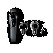 Multigroom series 3000 4-in-1 Beard and Hair trimmer