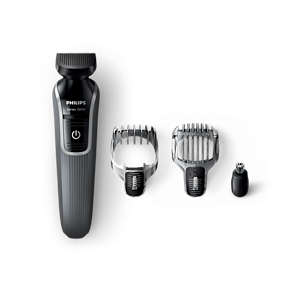Multigroom series 3000 4-in-1 Beard and Hair trimmer