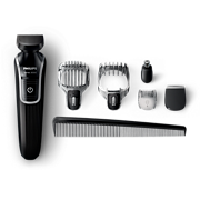 Multigroom series 3000 6-in-1 Beard and Hair trimmer