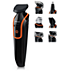 Multigroom series 3000 waterproof grooming kit FACE, HAIR