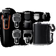 Multigroom series 3000 8-in-1 Head-to-toe trimmer