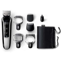 Multigroom series 5000 7-in-1 Beard & Hair trimmer