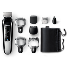 QG3362/23 -   Multigroom series 5000 8-in-1 Head-to-toe trimmer