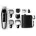 Multigroom series 5000 8-in-1 Head to toe trimmer