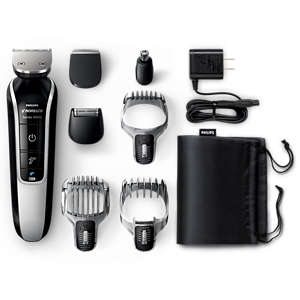 Norelco Multigroom 5100 High performance Grooming Kit