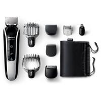Multigroom series 5000 8-i-1 skæg- og hårtrimmer
