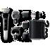 Multigroom series 5000 Viacúčelový zastrihávač fúzov a vlasov Pro 8v1