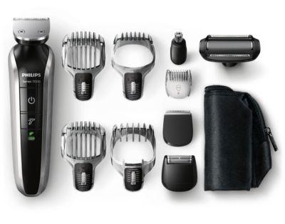 Philips QT4015 16 barbero sin cable Serie 3000 barba por 29 c6e4a66bb0a5