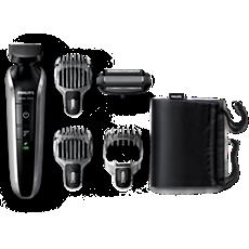 QG3382/15 Multigroom series 7000 5-in-1 Head to toe trimmer