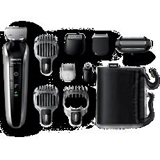 QG3387/15 -   Multigroom series 7000 9-in-1 Head to toe trimmer
