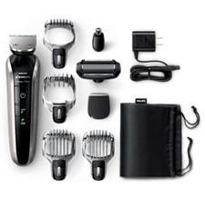 Norelco Multigroom 7100 Max performance head to toe Grooming Kit