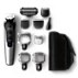 Multigroom series 7000 Tondeuse visage et corps 10 en 1 lithium-ion