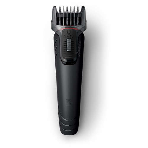 Multigroom series 1000 Rifinitore per barba e capelli