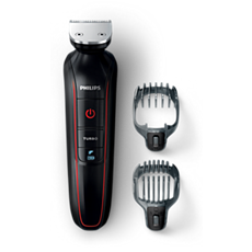 QG415/13 Multigroom series 1000 hair and beard trimmer