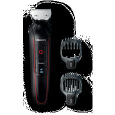 QG415/15 -   Multigroom series 1000 hår- och skäggtrimmer