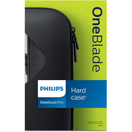 OneBlade Harde hoes