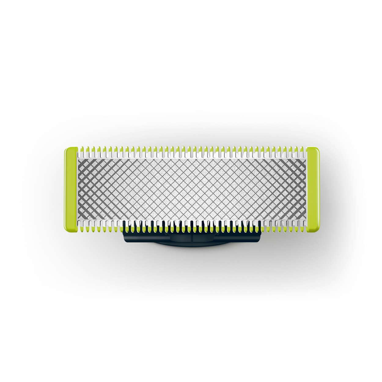 OneBlade - det nya sättet att trimma, styla och raka!