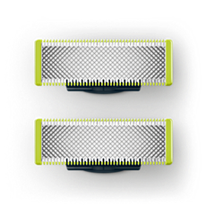 QP220/50 OneBlade شفرة قابلة للاستبدال