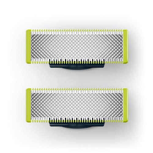OneBlade 2 replaceable blades